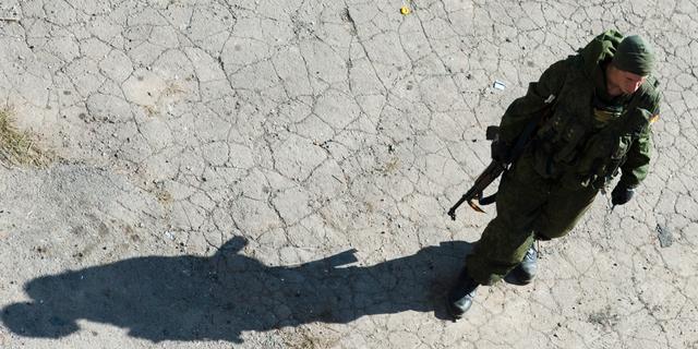 Oekraïne bevestigt aftocht Russische troepen