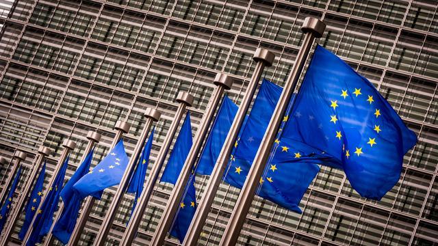 Gele kaart heeft weinig effect op besluitvorming in Brussel