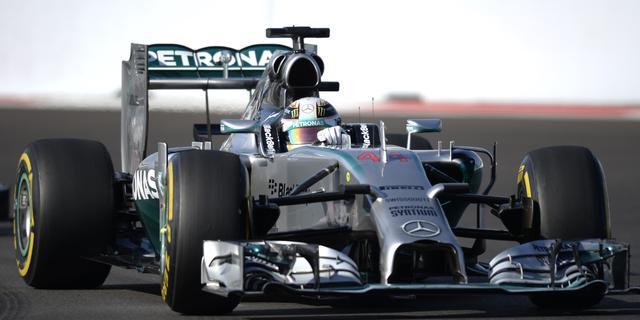 Alles wat u moet weten over de Amerikaanse Grand Prix