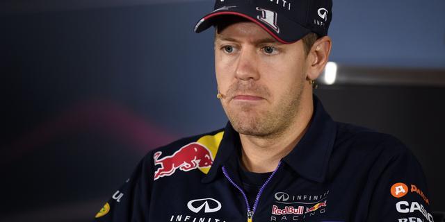 Red Bull-eigenaar Mateschitz heeft begrip voor vertrek Vettel