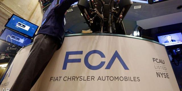 Fiat Chrysler en Renault in vergaande gesprekken over megafusie