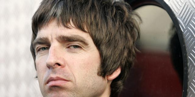 Noel Gallagher komt met nieuw album naar TivoliVredenburg