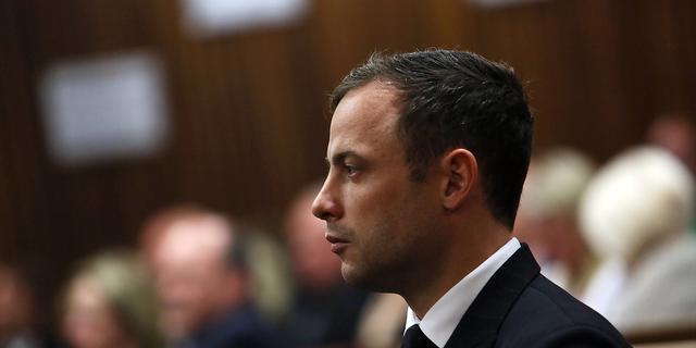 Pistorius terug in rechtbank voor strafmaat