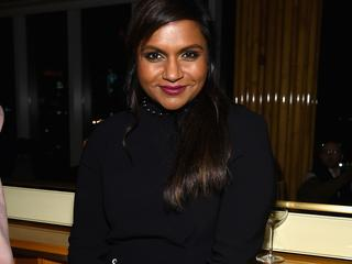 Half juli werd bekend dat ster uit The Mindy Project in verwachting was