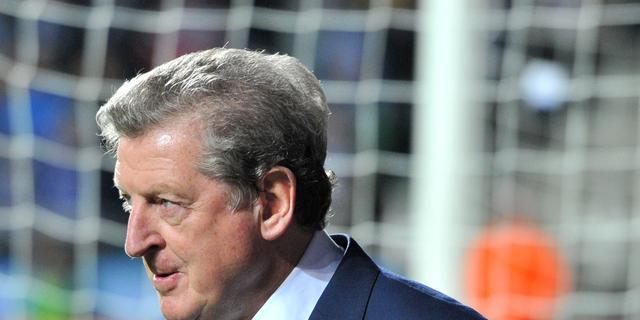 Hodgson blij met zege Engeland in 'bananenschilwedstrijd'