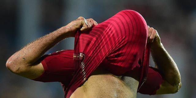 Gebrek aan interlandgoals deed Diego Costa pijn