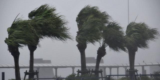 Honderdduizenden Japanners geëvacueerd om tyfoon