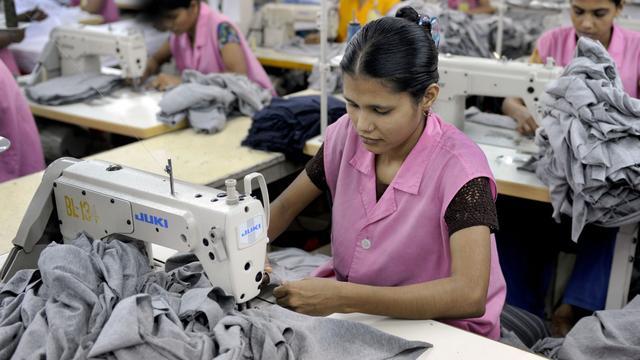 'Uitbuiting bij Indiase leveranciers kledingsector'