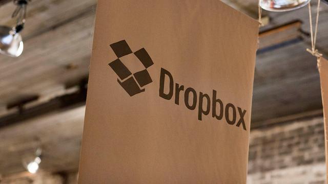 Clouddienst Dropbox heeft 500 miljoen gebruikers