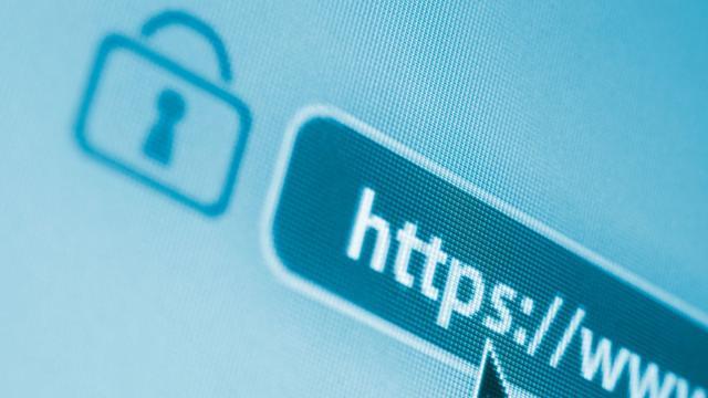 Softwarefout liet internetcriminelen zich voordoen als grote websites