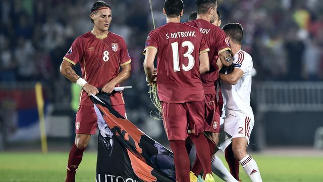 Albanië vecht straf voor drone aan bij sporttribunaal CAS