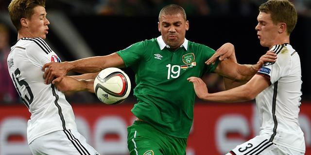 Duitsland laat opnieuw punten liggen, Portugal in extra tijd langs Denen