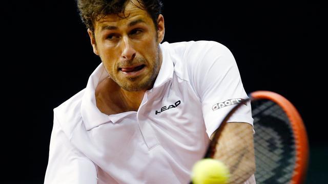 Nederlandse tennissers pas zeker van Spelen bij plek in top veertig