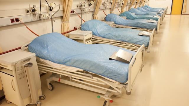 Ziekenhuisacties dreigen na tien vruchteloze cao-rondes