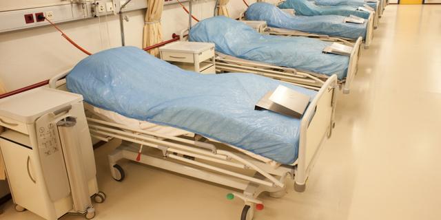 Familie personeel UMCU bijgepraat over ebola