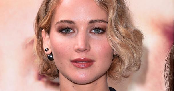 Jennifer Lawrence wil eigenlijk geen interviews doen