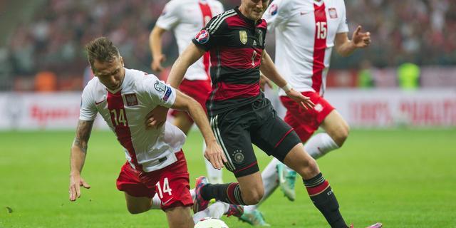Duitsland moet ook Schürrle missen tegen Ierland
