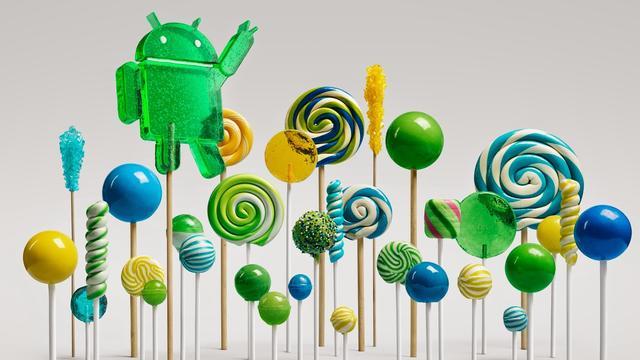 Android 5.0-instellingen ook via spraak te bedienen