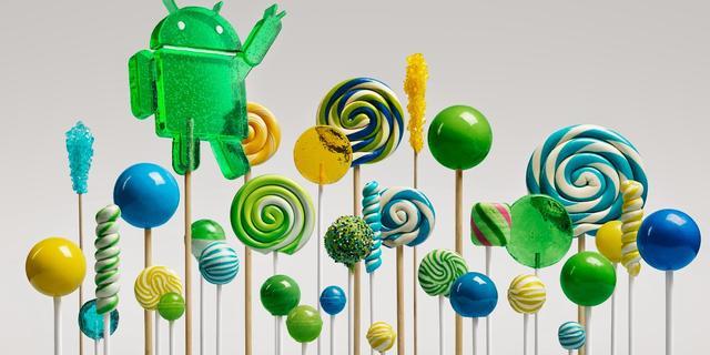 Wanneer kan jij updaten naar Android 5.0 Lollipop?