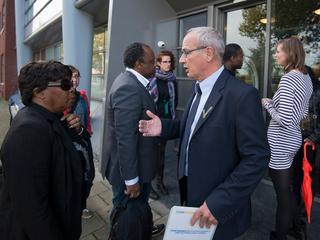 College Rechten voor de mens buigt zich over gebruik Zwarte Piet op school