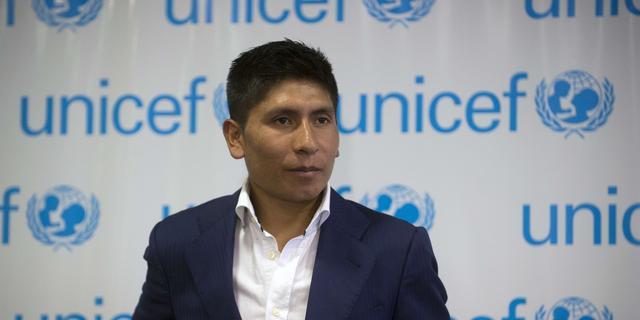 Quintana acht voorstel Tinkov kansloos