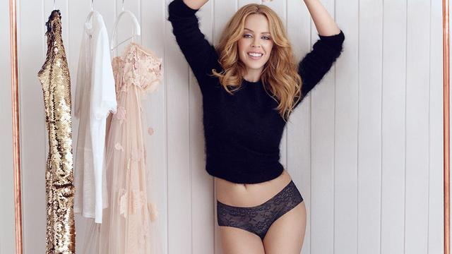 Kylie Minogue neemt Giorgio Moroder mee op tournee