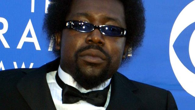 Afroman loopt optredens mis door klap aan fan