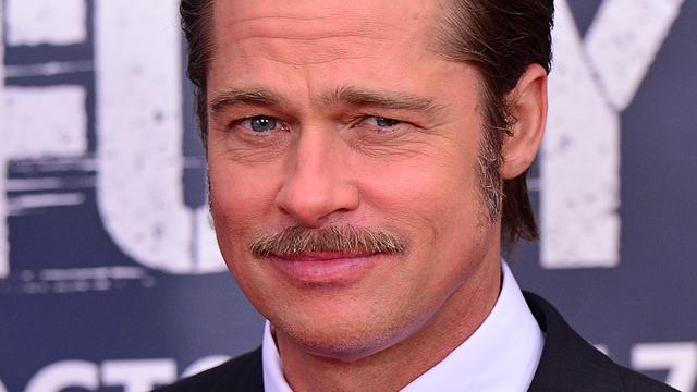 Familievriend vindt Brad Pitt 'een van de beste vaders'