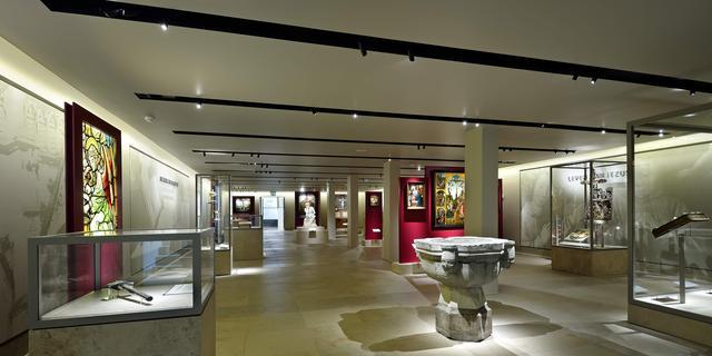 Utrechtse musea krijgen flinke sommen geld