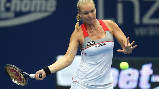 Bertens begint met nederlaag aan tennisjaar