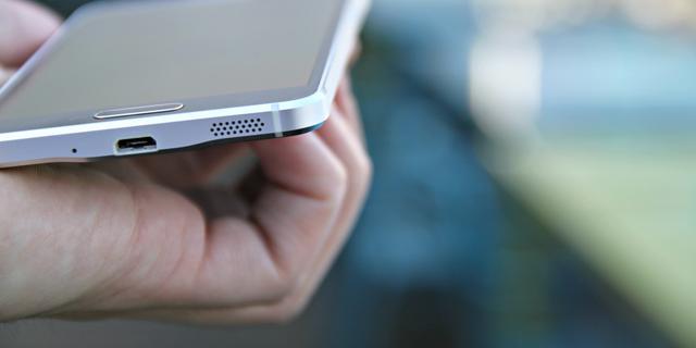 'Galaxy Alpha uit productie na verkoopstart Galaxy A5'