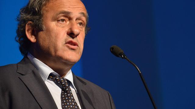 Platini akkoord met verplaatsing WK 2022 naar winter