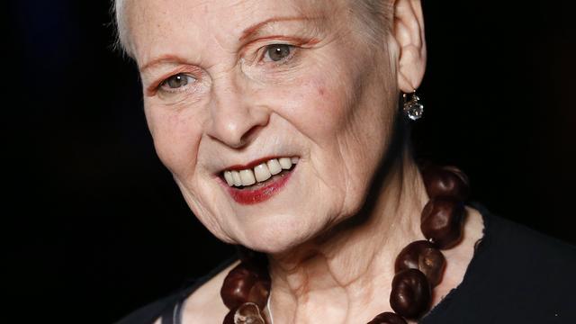 Vivienne Westwood opent derde winkel in New York