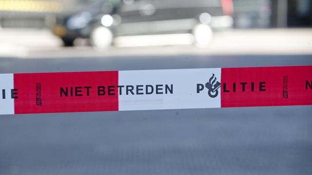 Man aangehouden na explosie Rotterdam-Lombardijen
