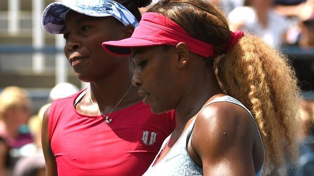 Williams-zusjes niet in actie in dubbelspel Wimbledon