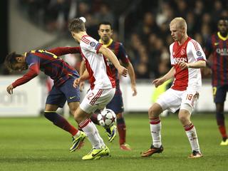 Amsterdammers willen sterke tegenstanders als voorbereiding op Champions League