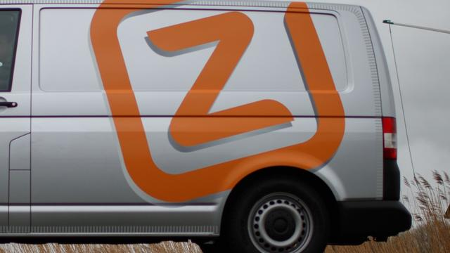 Ziggo start interne tests met UPC-settopbox Horizon