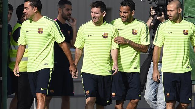 Barcelona verloor in Camp Nou nog nooit van Nederlandse club