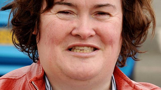 Zangeres Susan Boyle met de dood bedreigd