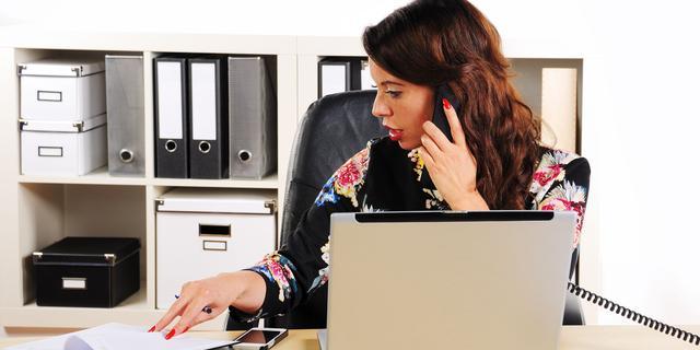 'Niet alleen mensen met kantoorbaan hebben RSI-klachten'