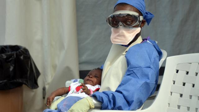 WHO hoopt in januari ebolavaccin te testen