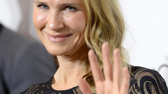 Roddeloverzicht: Renée Zellwegers nieuwe gezicht en Dave zegt sorry