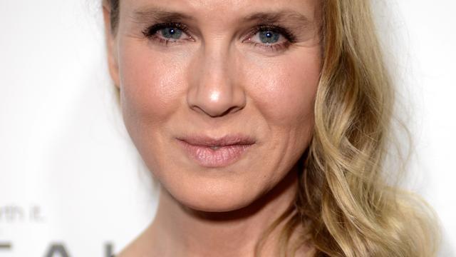 Renee Zellweger niet gevraagd voor nieuwe Bridget Jones