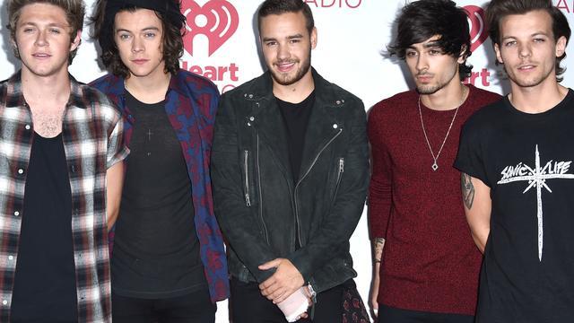 One Direction onder vuur om nieuwe videoclip