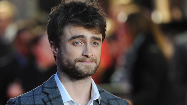 Daniel Radcliffe leerde schelden op de filmset