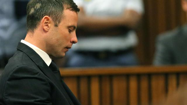 'Film over Oscar Pistorius in de maak'
