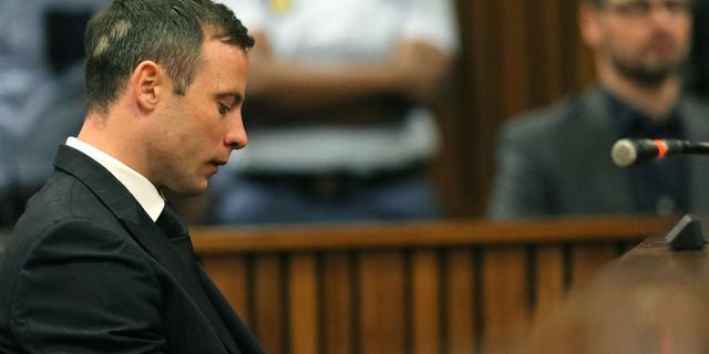 'Film over Oscar Pistorius in de maak'