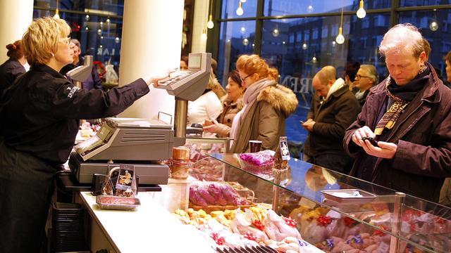 'Zelf vlees bereiden wordt steeds hipper'