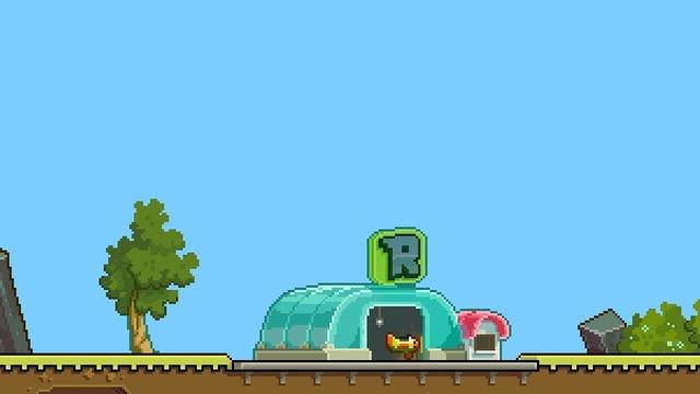 Vlieggame Retry van Angry Birds-maker wereldwijd uitgebracht