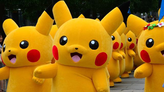 Pokémon Shuffle dit jaar uit op Android en iOS